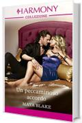 Un peccaminoso accordo (Sette seducenti peccati Vol. 6)