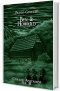 Ben & Howard (Cthulhu Apocalypse Vol. 3)