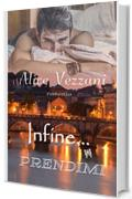 Infine... prendimi (Sara & Jacob Vol. 3)