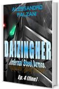 DAIZINGHER: Infernal Steel Armor 3