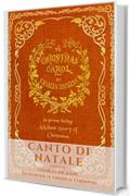 Canto di Natale: Christmas Carol (Martina Fisher Vintage Readings)