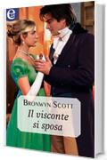 Il visconte si sposa (eLit) (The Cornwall Collection Vol. 4)