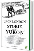Storie dello Yukon (Fiction Vol. 91)
