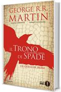IL TRONO DI SPADE - Graphic novel #1 (Il Trono di Spade _ Il graphic novel)