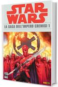 Star Wars - La saga dell'Impero Cremisi 1