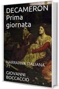 DECAMERON Prima giornata: NARRATIVA ITALIANA 71