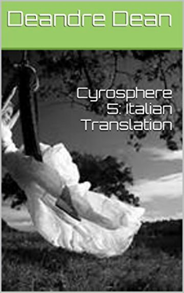 Cyrosphere 5: Italian Translation