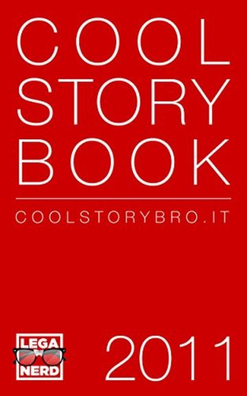 Cool Story Book 2011