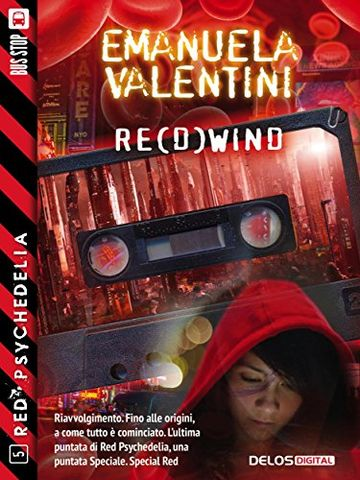 Re(d)wind (Red Psychedelia)