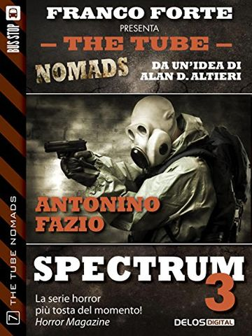 Spectrum 3 (The Tube Nomads)