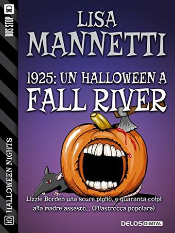 1925: Un Halloween a Fall River (Halloween Nights)