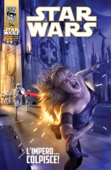 Star Wars Legends 14