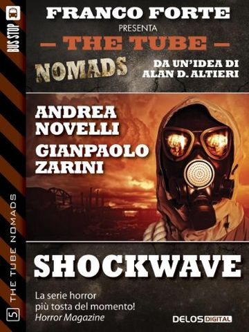 Shockwave (The Tube Nomads)