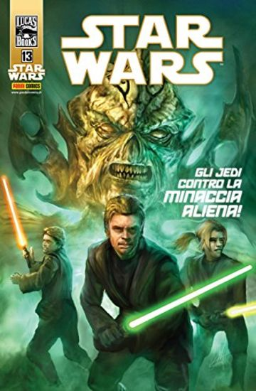 Star Wars Legends 13