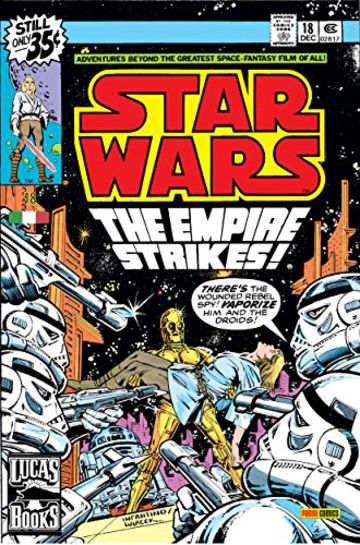 Star Wars Classic 18. L'Impero colpisce!