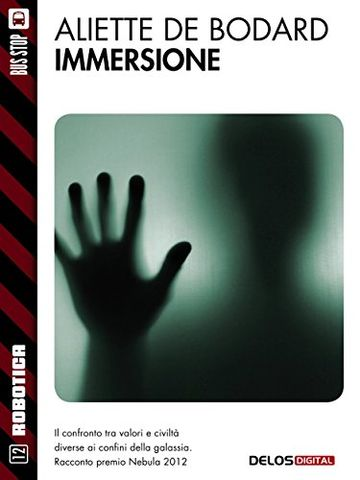 Immersione: 12 (Robotica)