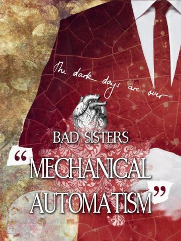 Mechanical Automatism (New World Stories Vol. 1)