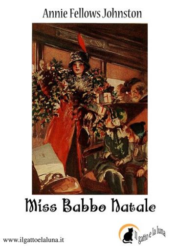 Miss Babbo Natale