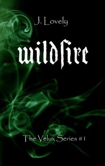 Wildfire (The Velux Series Vol. 1)