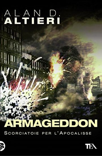 Armageddon: 1 (Narrativa)