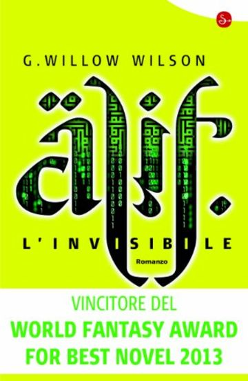 Alif l'invisibile (Narrativa)