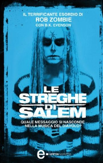 Le streghe di Salem (eNewton Narrativa)