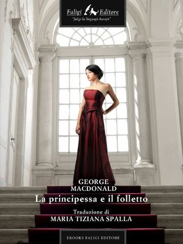 La principessa e il folletto