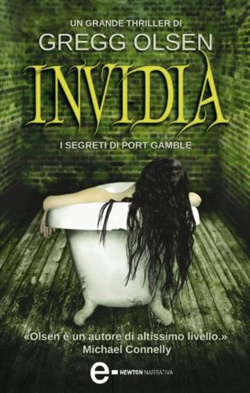 Invidia (eNewton Narrativa)
