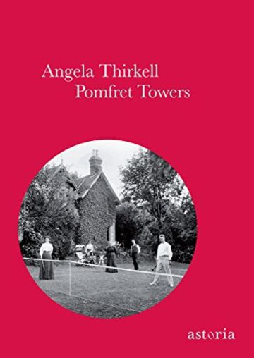 Pomfret Towers