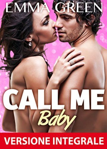 Call me Baby - Versione integrale