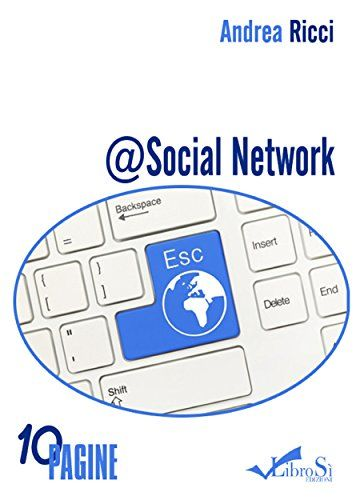 @Social Network (10Pagine)