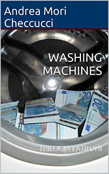 WASHING MACHINES: TRILOGIA LATINA II