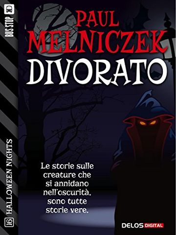 Divorato (Halloween Nights)