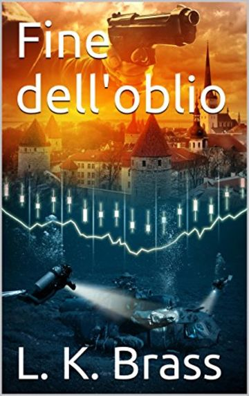 Fine dell'oblio (Il deal dell'Apocalisse Vol. 2)