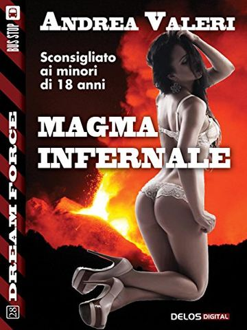 Magma infernale (Dream Force)