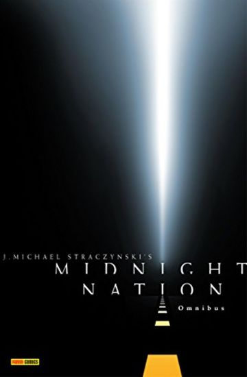 Midnight Nation Omnibus (Collection)