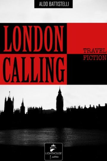 London calling (Travel fiction)