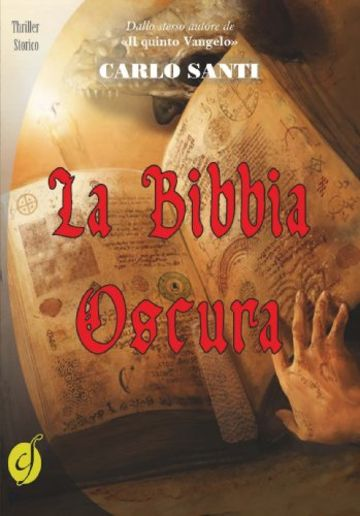 La Bibbia Oscura (Black & Yellow)