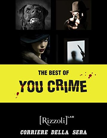 The Best of YOU CRIME 2013