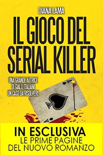Il gioco del serial killer (eNewton Originals)