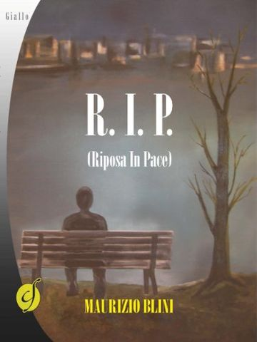 R.I.P. Riposa In Pace (Black & Yellow)