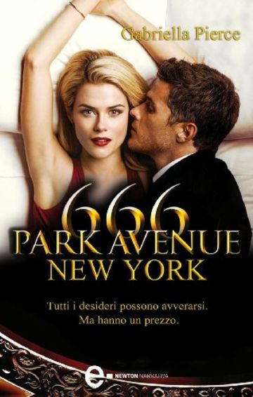 666 Park Avenue New York (eNewton Narrativa)