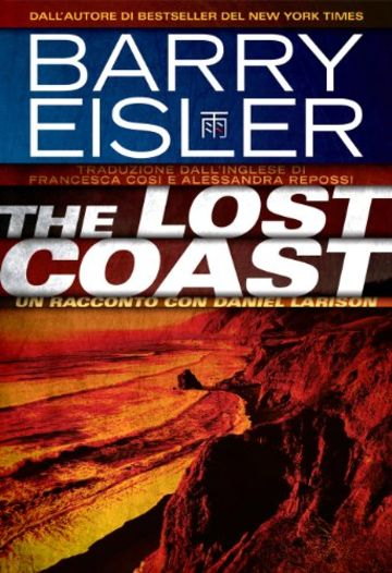 The Lost Coast (Italian edition)