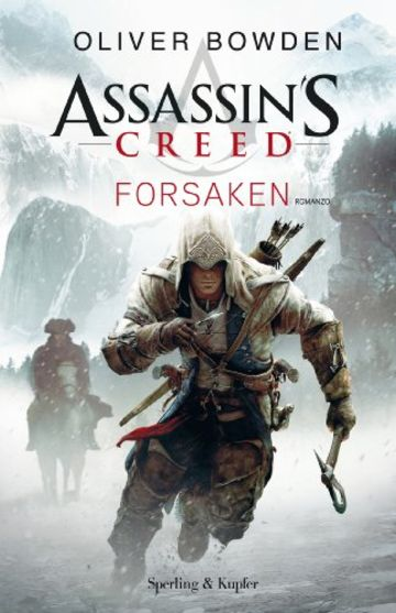Assassin's Creed Forsaken (Pandora)