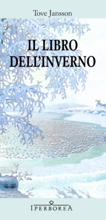 Il libro dell'inverno (Narrativa)