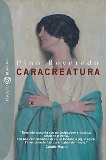 Caracreatura (Tascabili Narrativa)