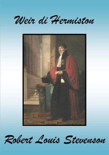 Weir di Hermiston (Italian Edition)