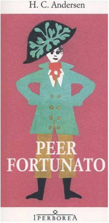 Peer fortunato (Narrativa)