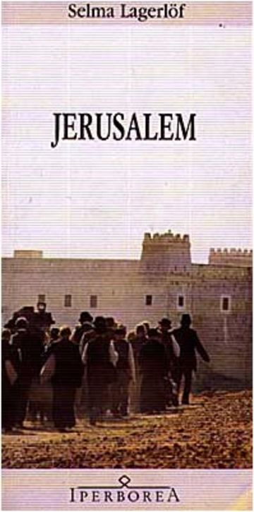 Jerusalem (Narrativa)