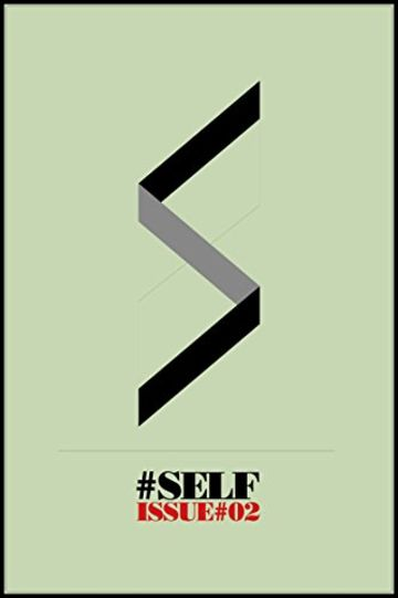 #self issue#02